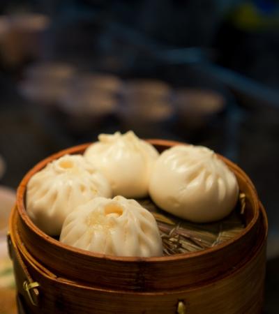 dim: Dim Sum in chinese