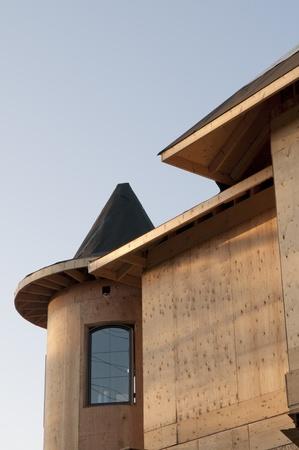 housebuilding: Home Construction