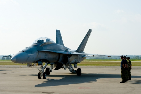 f 15: f-16 Jet fighter  - Stock Image Editorial