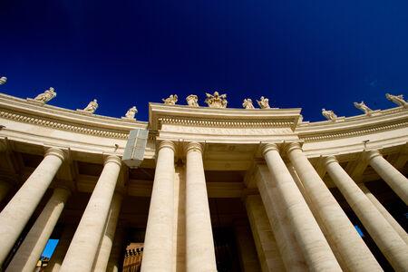 The Vatican  Reklamní fotografie