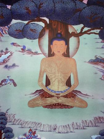 buddha image: Buddha paintings