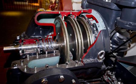 Jet Engine Editoriali