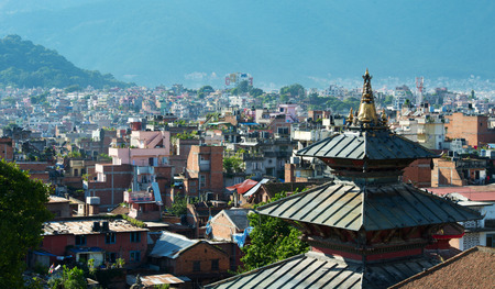 The capital of Nepal is Kathmandu