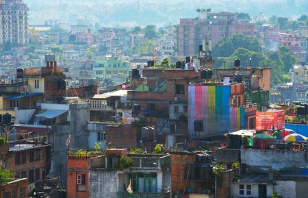 The capital of Nepal is Kathmandu