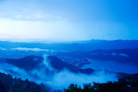 kathmandu: Kathmandu city