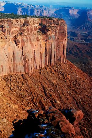 canyonlands: Canyonlands