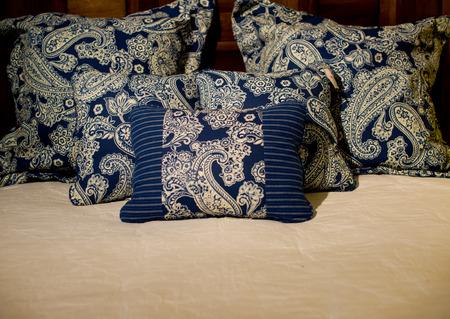 Bed closeup in Bedroom Suite photo