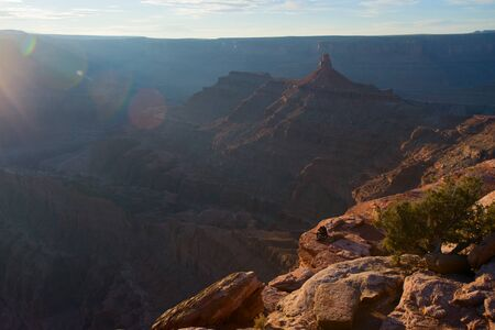 canyonlands: Islands in the Sky, Canyonlands, Utah