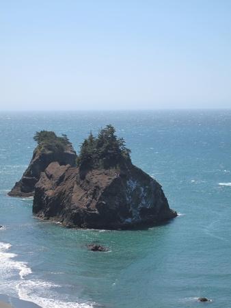 unreachable: Island off Shore