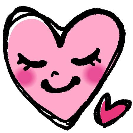 happy: Happy Heart