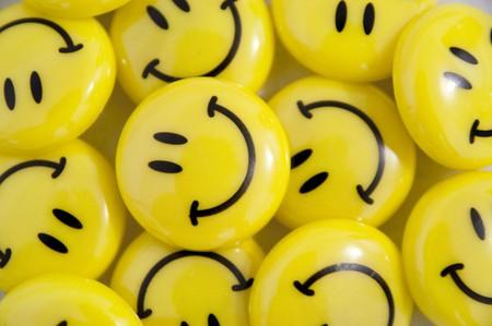smiley face icon: Smileys