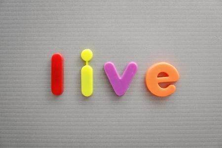 Live photo