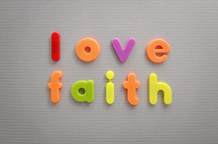 Love Faith photo