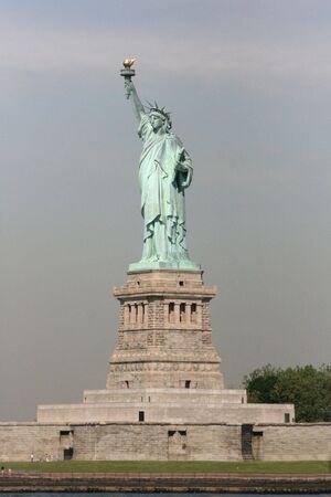 Statue of Liberty, New York City, U.S.A.