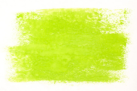 green hand: Green hand colored watercolor backgrounds.
