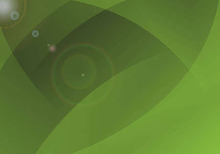 abstract green nature background for design Stock Photo - 6251416