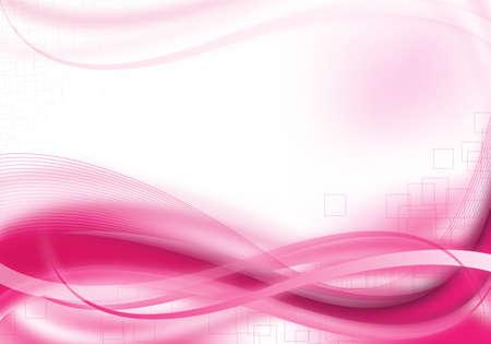 abstracte roze achtergrond voor ontwerp