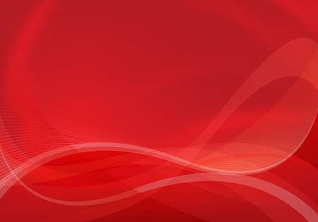 luz roja: Fondo de amor rojo abstracta para dise�o
