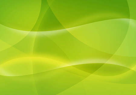 abstract green modern background design Stock Photo