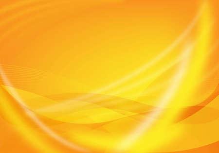 Abstract oranje achtergrond voor ontwerp
