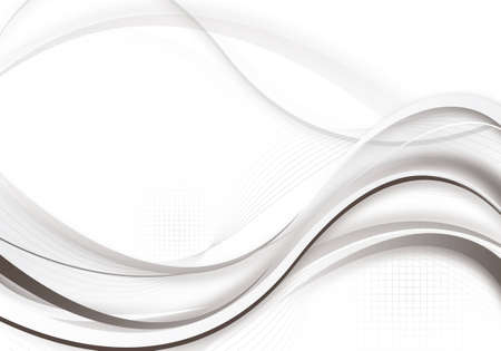 abstracte futuristische en dynamische ontwerp  achtergrond