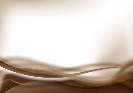 light brown: abstract brown background for design Stock Photo