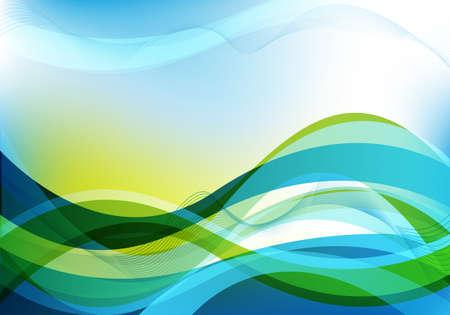 Een abstracte kleurrijke achtergrond voor Design Stockfoto
