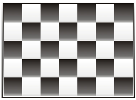 race board flag for background Vector