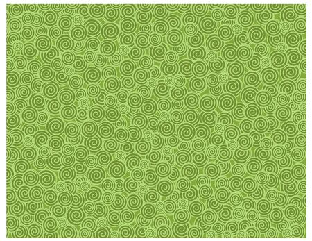 snail spiral texture green color in vector mode photo