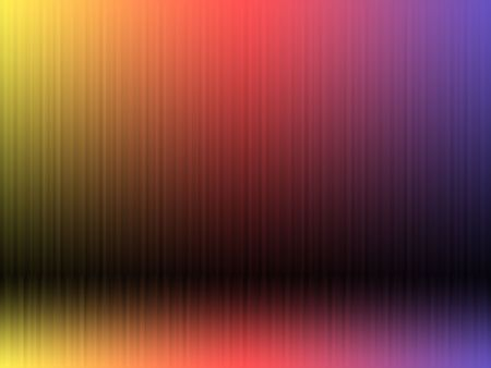 boreal: boreal rainbow texure image for backgrounds  Stock Photo