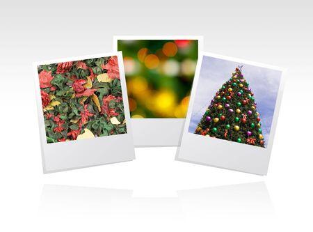 photo frame for xmas season Stock Photo - 3852316