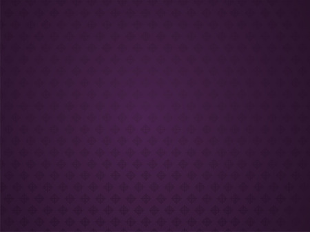 purple texture with calatravas crosses Vector