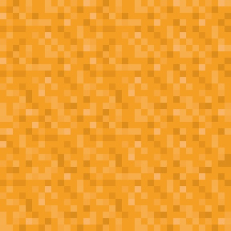 square: square orange texture