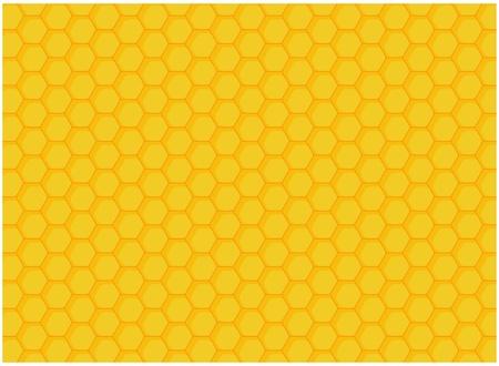 Backgound de nido de abeja Foto de archivo - 9931420
