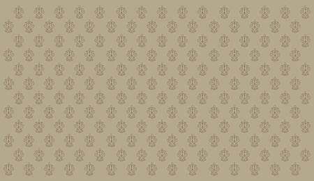 kahverengi: retro brown wallpaper Çizim