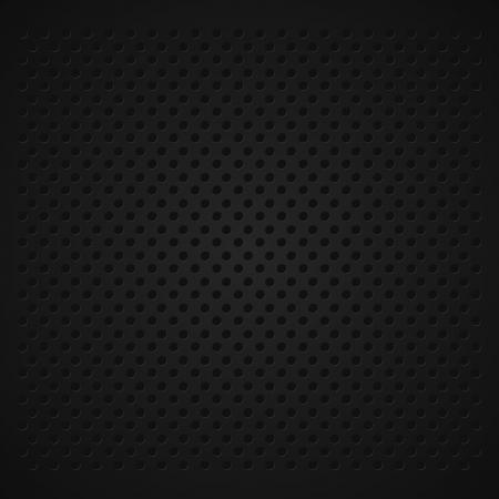 titanium: carbon fiber pattern in dark color
