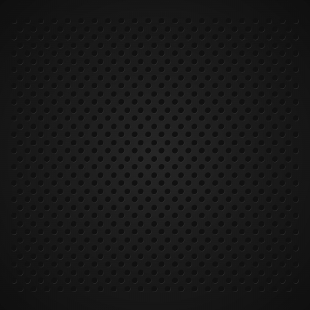 dark fiber: carbon fiber pattern in dark color