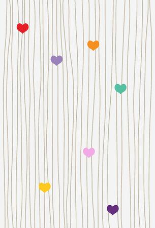 hintergrund liebe: Herzen und Linien Hintergrund, Liebe und Romantik