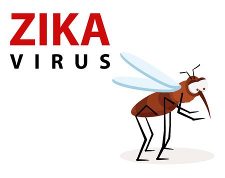 virus: zika virus alert mosquito disease