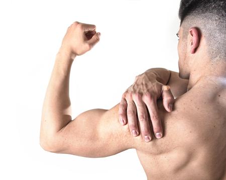 Musculares estres problemas por