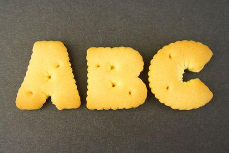 ABC Letter photo