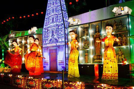 Lantern Performance (India) photo