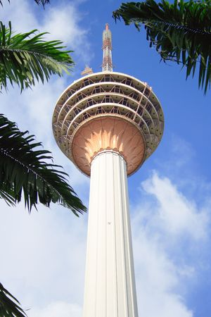 KL Tower Editorial
