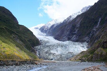 franz: Franz Josef Glacier