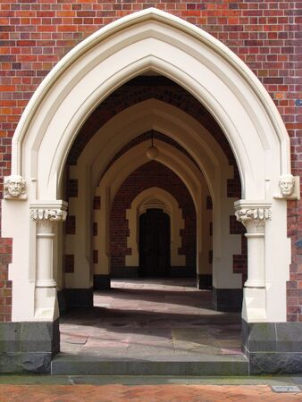 history building: History Building In New Zealand Auckland