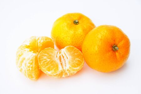 Mandarin oranges (Group)