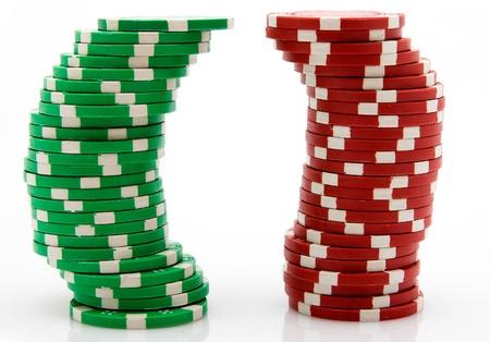 hold'em: Poker chips