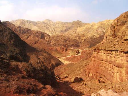 eilat: Eilat mountains