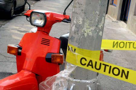 caution! Stock Photo - 912413