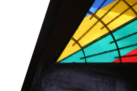 Stained glass Stock Photo - 912452